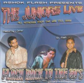 THE JUNIORS LIVE