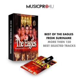 THE EAGLES USB MUSIC BOX