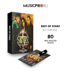 STARZ USB MUSIC BOX