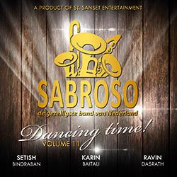 SABROSO VOLUME 11