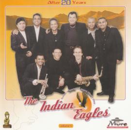 THE INDIAN EAGLES V.5