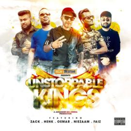 UNSTOPPABLE KINGS