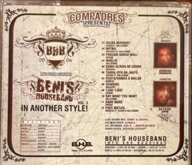 BENI'S HOUSEBAND V.1 TM V.8