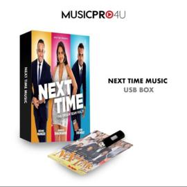 NEXT TIME USB MUSIC BOX