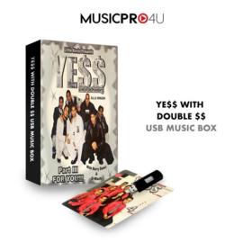 YESS USB MUSIC BOX