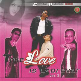 TRUE LOVE IS FOREVER V.3