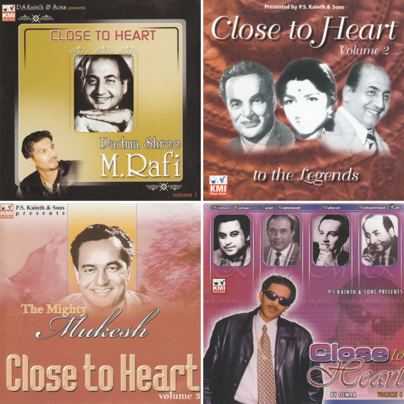 CLOSE TO HEART V.1 TM V.4