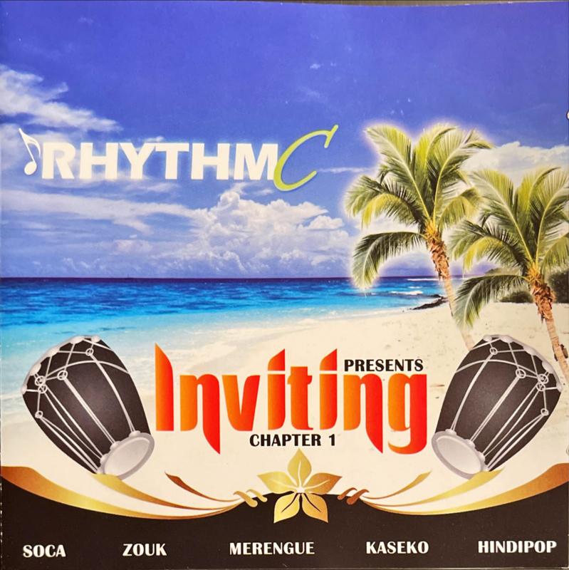RHYTHM-C: INVITING CH.1