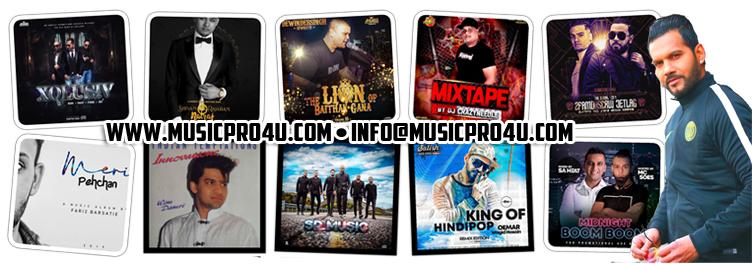 Webshop Musicpro4u
