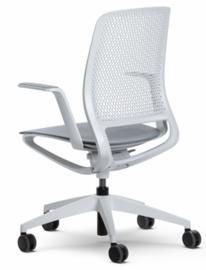 Sedus Se-Motion bureaustoel zwart
