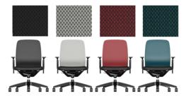 Se-Motion Net  bureaustoel.  Nu leverbaar