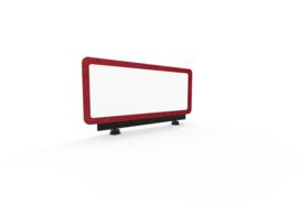 Social distancing schermen  Transparante divider