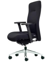 Rovo 4015-B actiemodel bureaustoel