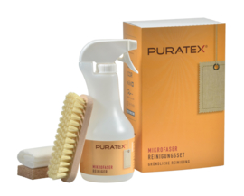 Puratex® microvezel reiniger set