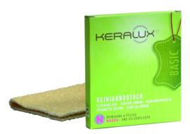 Keralux® reinigingsdoek voor nubuck