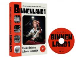 Binnenland 1 (boek + cd)