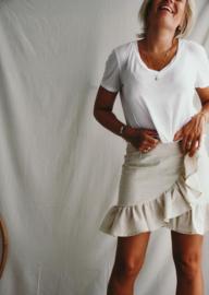 Bali skirt, natural