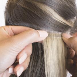 Fayette hair