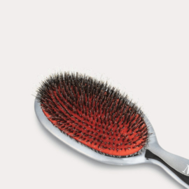 Bristle nylon spa brush