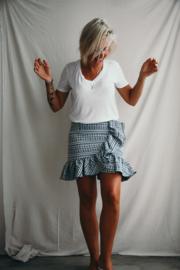 Bali skirt, batic