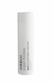 Rich moisturizing conditioner