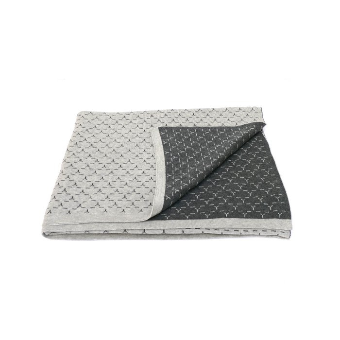 Deken Grey XL