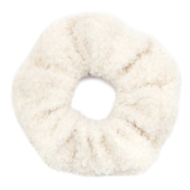 Scrunchie Teddy Wit