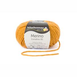 Schachenmayr Merino Extrafine 85 okergeel