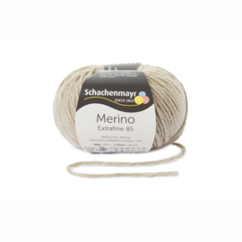 Schachenmayr Merino Extrafine 85 beige