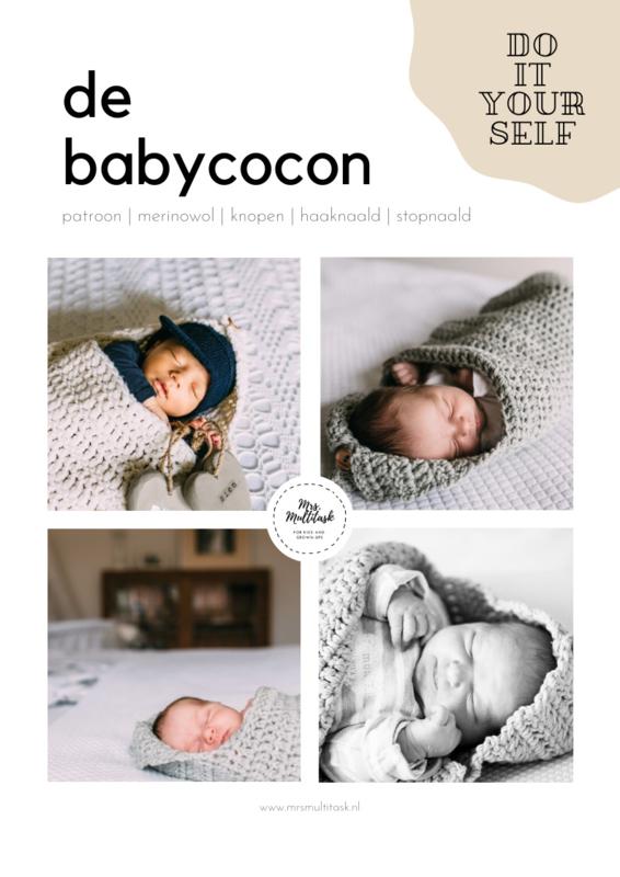 Babycocon DIY pakket