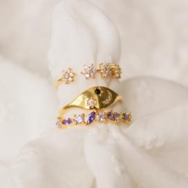 Buy me flowers - Ring