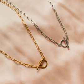 Chunky chain - Necklace