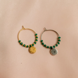 Mother Nature - Earrings