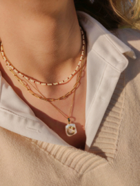 Funky pearl - Necklace