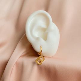Say my name - Earrings