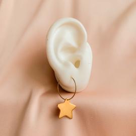 Shooting stars - Earrings