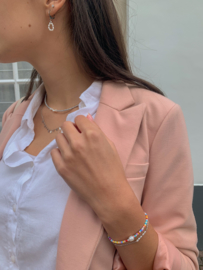 Summer rain - Necklace