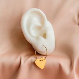Lovely - Earrings
