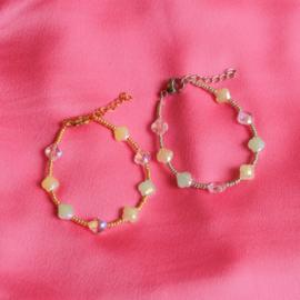 Morning light - Bracelet