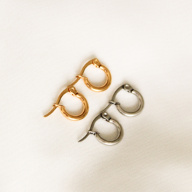 The perfect basic 10mm - Hoops