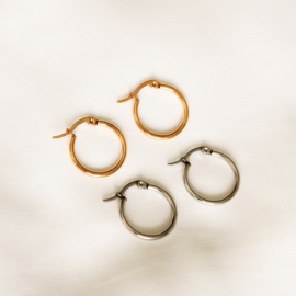 The perfect basic 20mm - Hoops