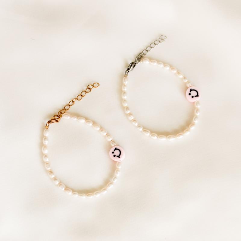 Happy girl - Bracelet