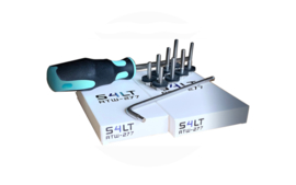 Windsurf feestdagen tool set