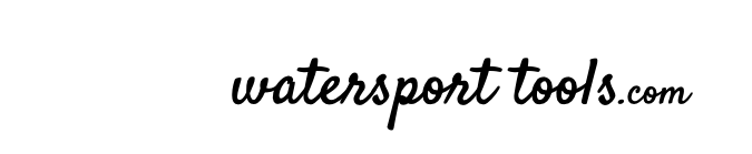 watersporttools