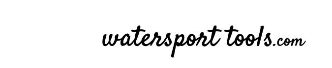 watersporttools