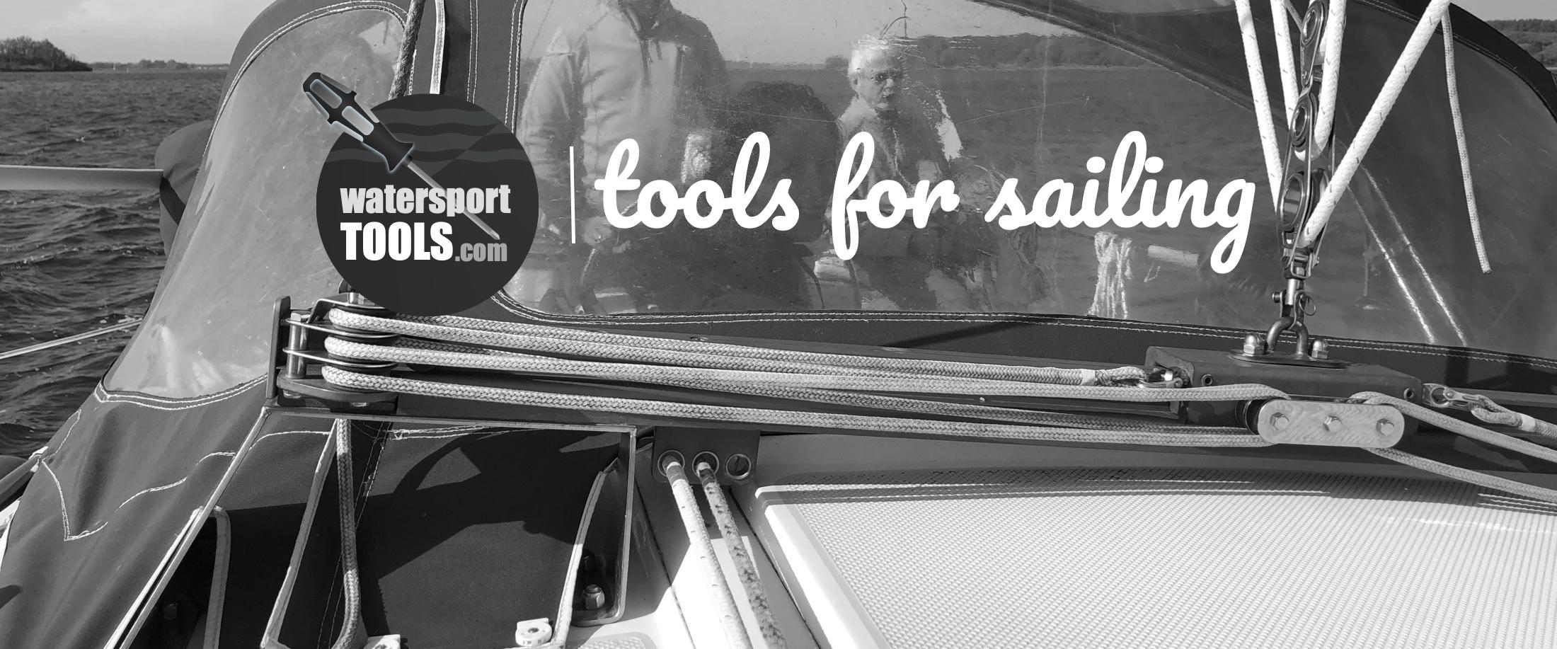 Sailing tools Zeilsport
