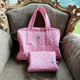 Handmade tassen