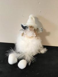 Fluffy Engel