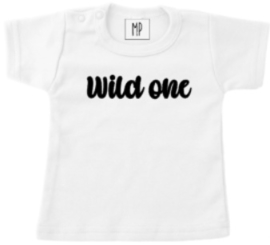 Wild one | T-Shirt