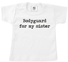 Bodyguard | T-Shirt